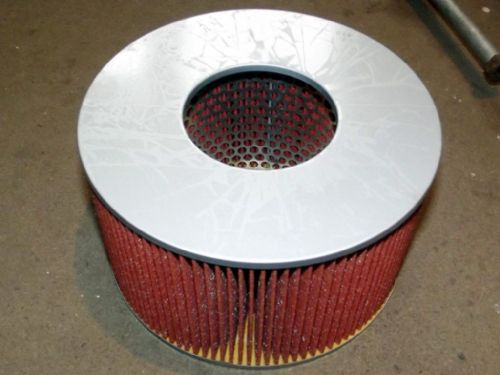 Air filter, Isuzu Piazza Turbo & 117 Coupe, 5142150230.